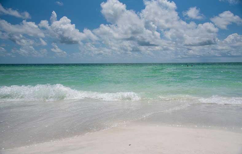 anna maria island beach - Anna Maria Island, FL